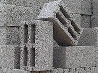 Строительные блоки экологически чистые