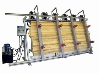 Автоматизированные деревообрабатывающие линии
