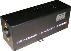 Лазеры волноводные, азотные, гелий–неоновые, гелий–кадмиевые