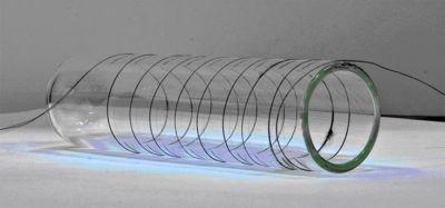 Материал для защиты от электромагнитного излучения