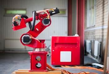 Автоматизация и роботизация производства промышленными роботами
