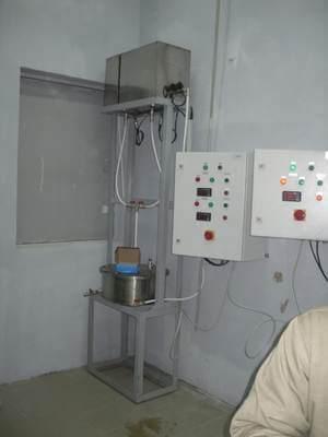 Производство фуллеренов