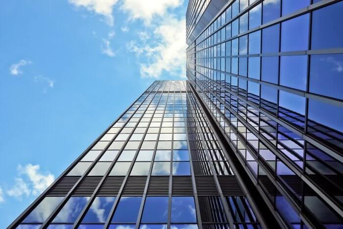 Печать зданий с помощью стекловаренной печи2