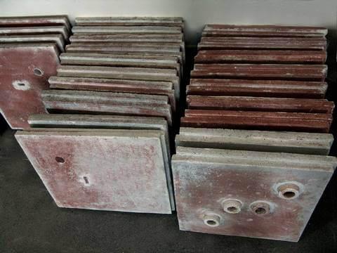 Огнеупорные бетоны