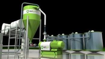 Технология приготовления кормов