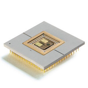 Радиационно-стойкие микросхемы