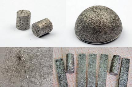 Пористый материал для имплантатов разработали ученые МАИ