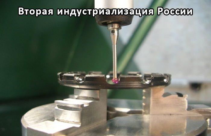 Координатно-измерительные машины