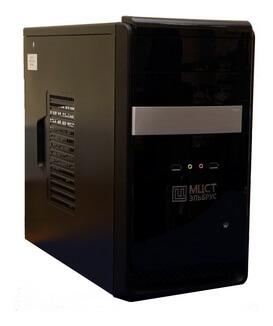 Отечественный компьютер Эльбрус