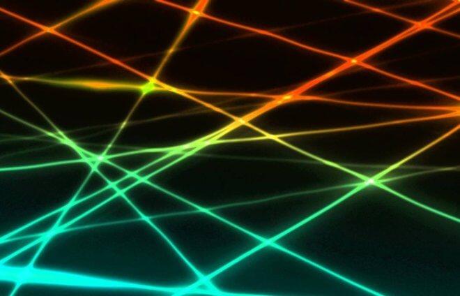 Лазерное управляемое термораскалывание