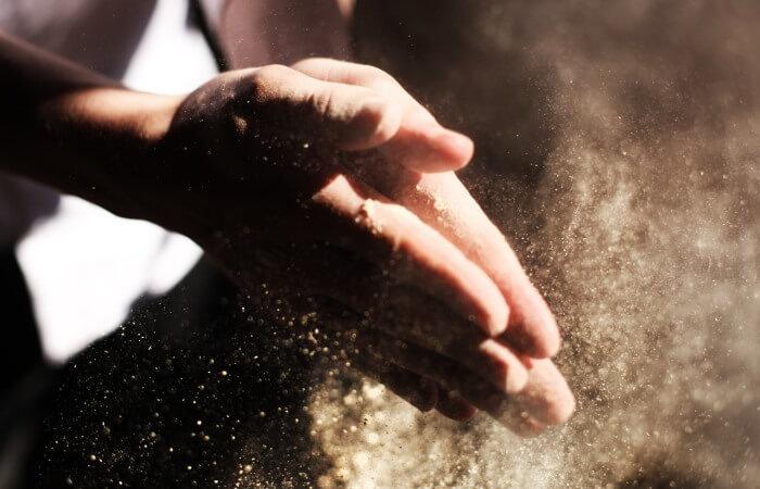 Умная пыль 2