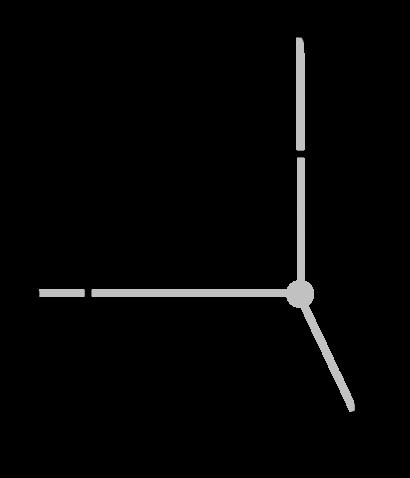 Кристаллическая решетка азота_альфа