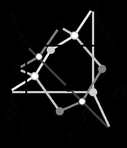 Кристаллическая решетка германия