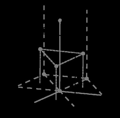 Кристаллическая решетка лоуренсия