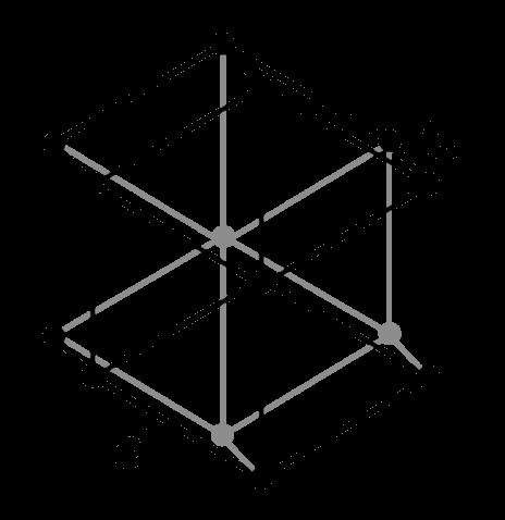 Кристаллическая решетка углерода_графит