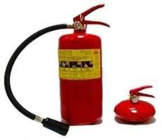 Противопожарное оборудование и системы пожаротушения