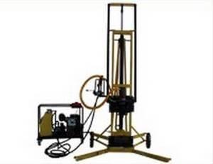 Гидравлические буровые установки для бурения скважин