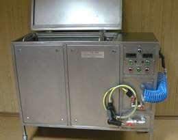 Оборудование для ультразвуковой очистки