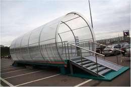 Пролетные строения для мостовых сооружений
