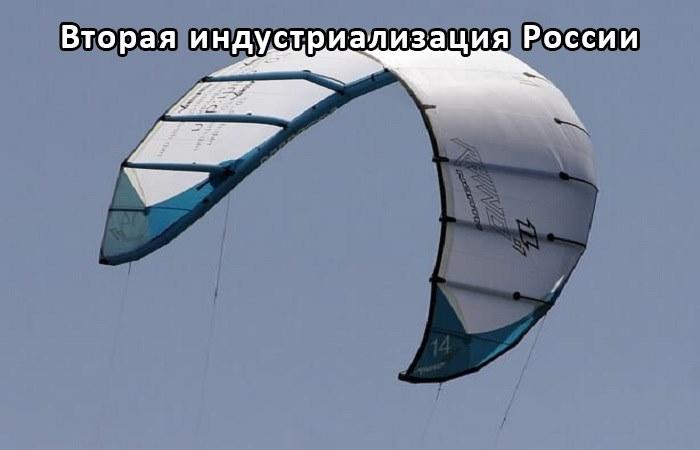 Воздушный змей для связи и мониторинга