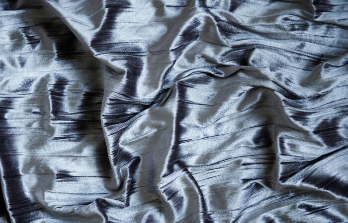 Металлизированная ткань