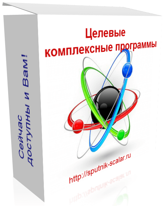Управление целевыми комплексными программами (на примере научно-технических программ)