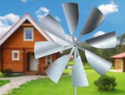 Лопасти для ветрогенератора