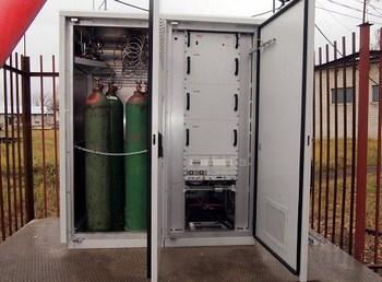 Система резервного электропитания