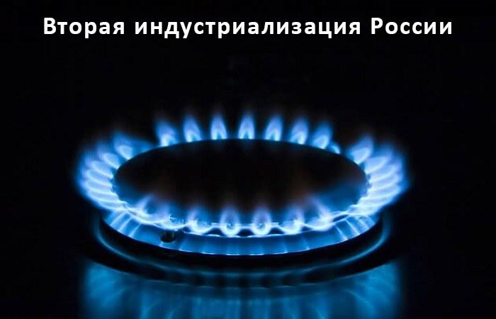Биогазовый реактор на основе термофильного метаногенеза