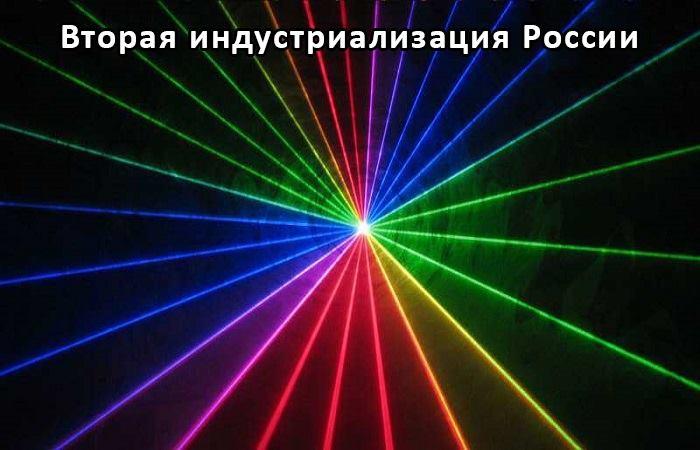 Лазерные диоды