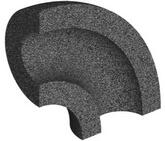 Пеностекло - теплоизоляционный материал