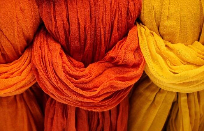 Микрокапсулирование текстиля (2)