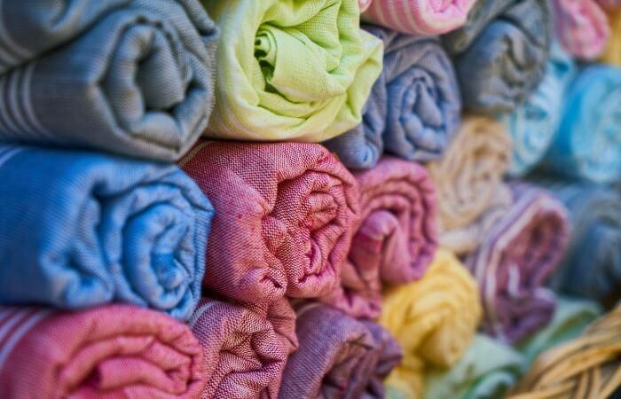 Микрокапсулирование текстиля