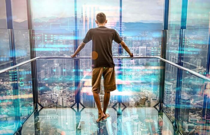 Периодическая таблица технологий будущего