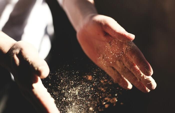 Умная пыль