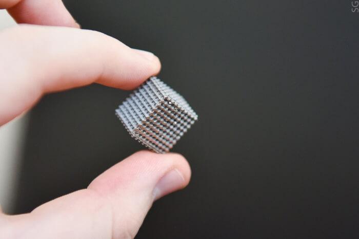 Аддитивная печать металлических деталей сложной формы