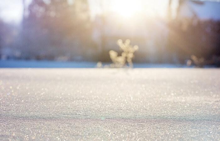 Автоматизированные снегоуборочные машины