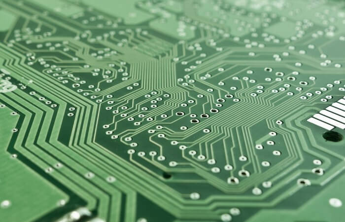 Материал для электроники будущего