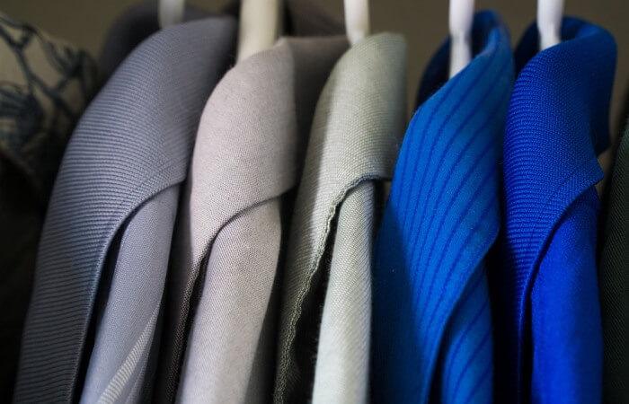 Одежда из графена