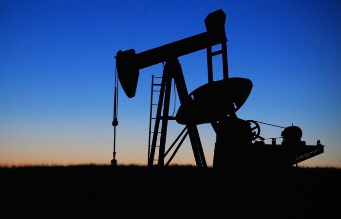 Добыча нефти о странам мира