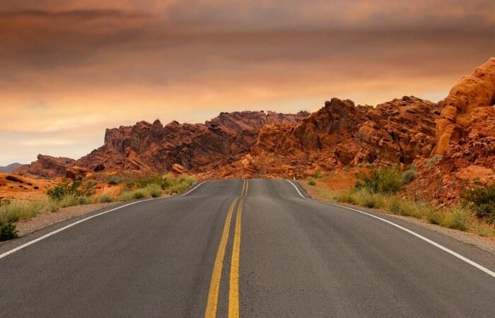 Строительство дорог с применением фосфогипса