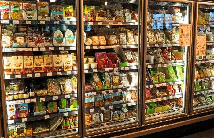 Холодильник, типы и виды, его устройство