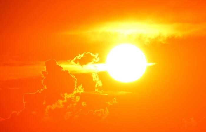 Орбитальные солнечные электростанции