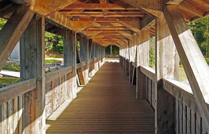 Сверхпрочная древесина