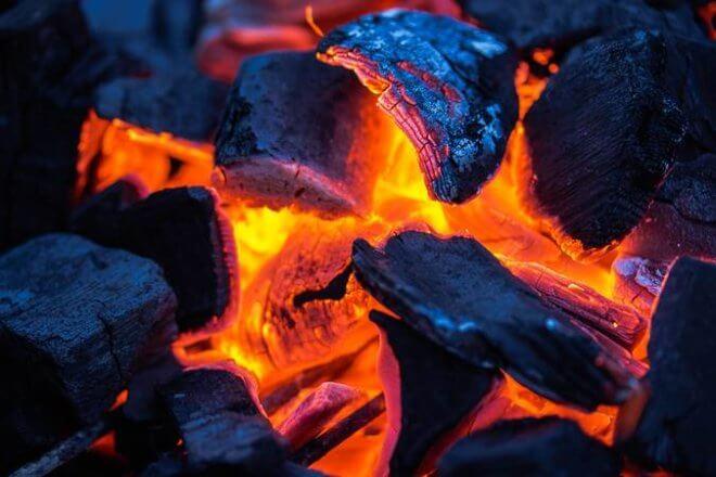 Виды топлива, применение твердого, жидкого, газообразного топлива
