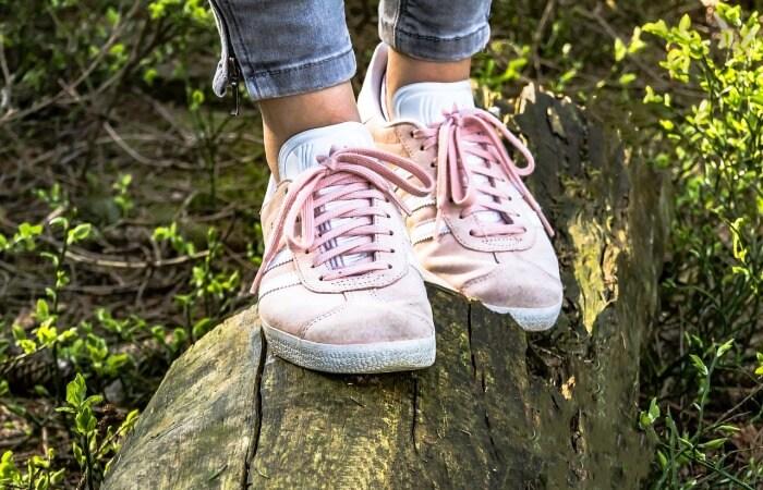 Биоразлагаемая обувь