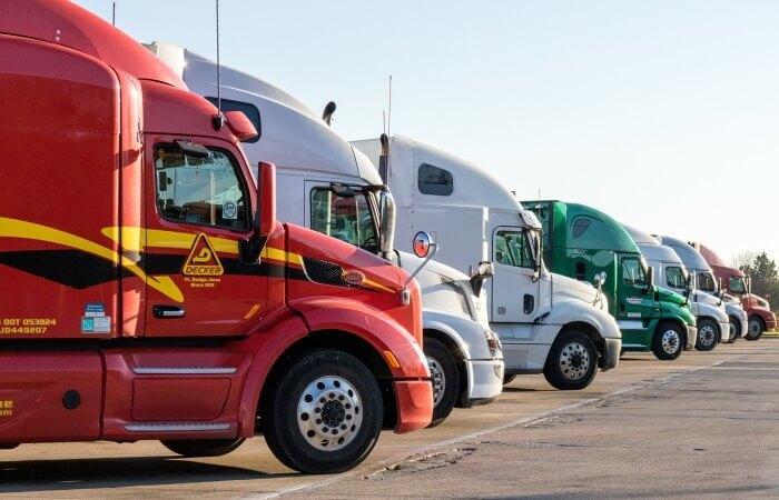 Технология автоматического следования транспортных средств
