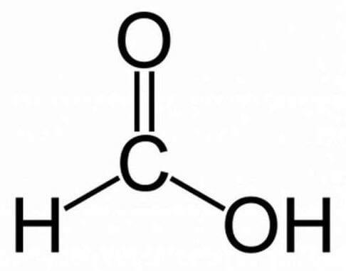 Муравьиная кислота 2