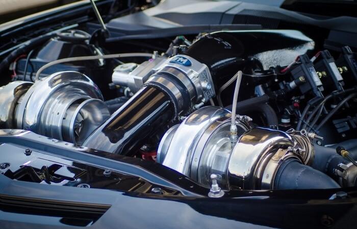 Экологичное моторное масло