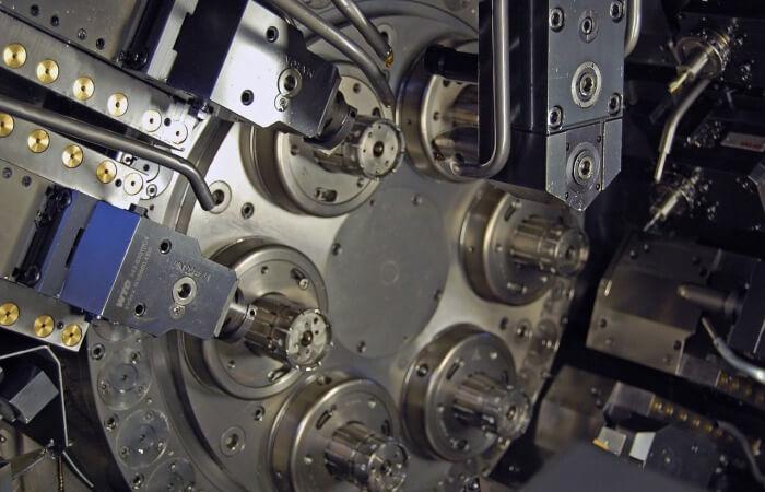 Классификация, группы, типы и виды металлорежущих станков